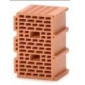 Поризованный керамический блок PORIKAM 10