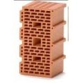 Поризованный керамический блок PORIKAM 14.3