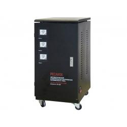 Стабилизатор напряжения АСН-30000/3-ЭМ