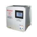 Стабилизатор напряжения АСН-5000Н/1-Ц Lux